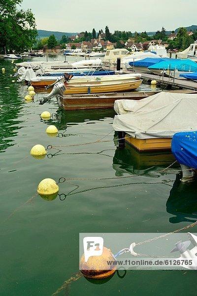 Boot  Stein am Rhein  Schweiz Boot ,Stein am Rhein ,Schweiz