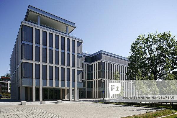 Pro Potsdam Gebäude  Pappelallee 4  Potsdam  Brandenburg  Deutschland  Europa
