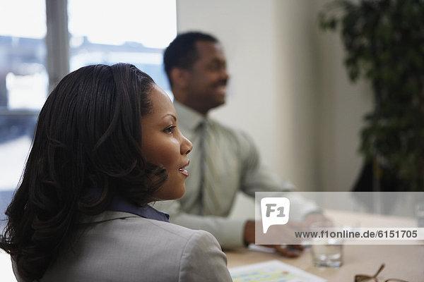 Wirtschaftsperson  Besuch  Treffen  trifft