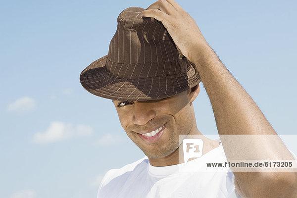 Mann  Hut  Kleidung Mann ,Hut ,Kleidung