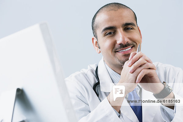 Computer  Arzt  libanesisch
