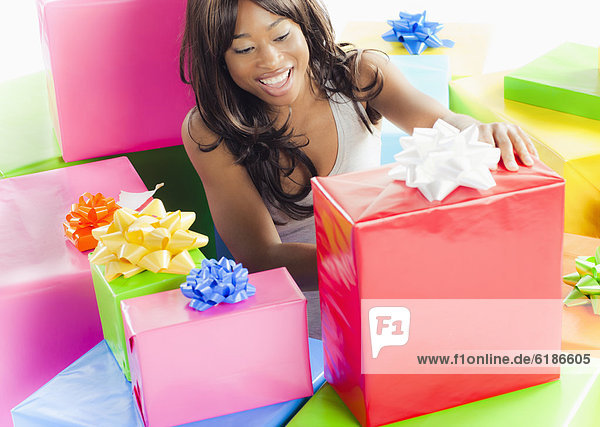 Geburtstagsgeschenk  Frau  Geburtstag  amerikanisch