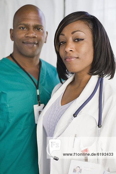 Arzt  Krankenhaus  Chirurg