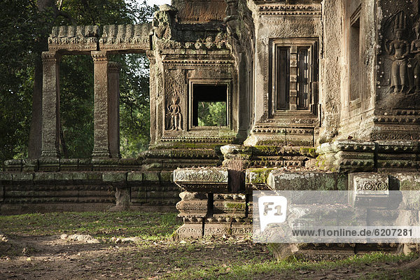 Ruine , Angkor