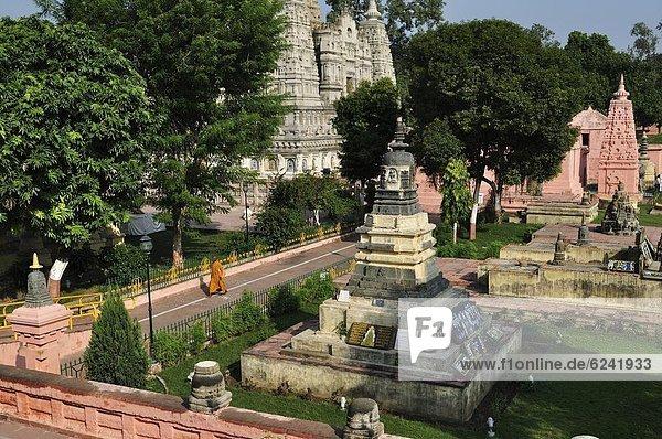 UNESCO-Welterbe  Asien  Bihar  Indien