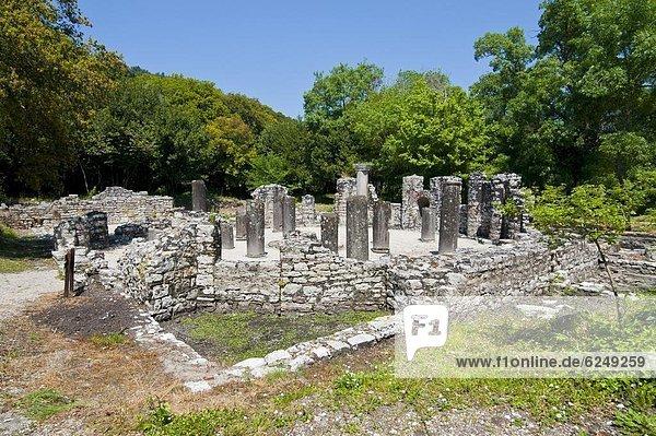 Europa  UNESCO-Welterbe  Albanien