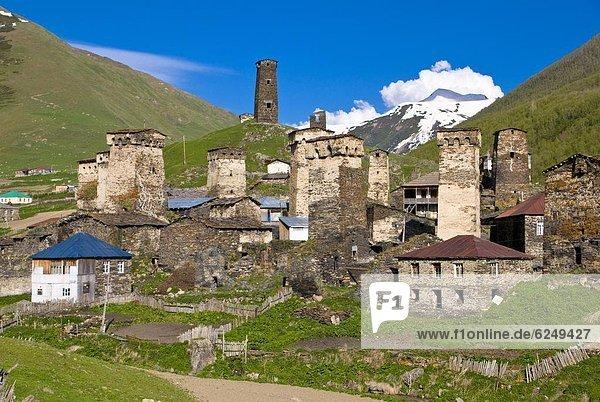 UNESCO-Welterbe  Asien  Zentralasien
