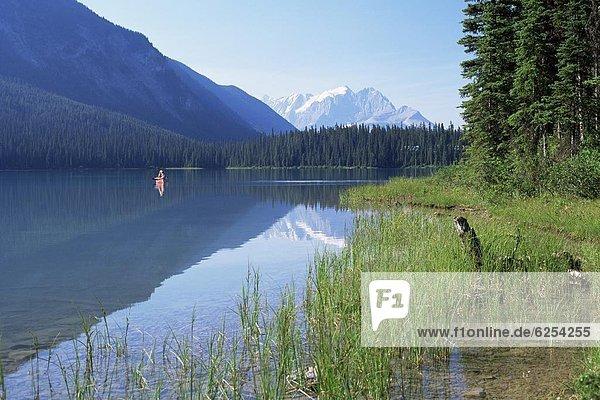 See  Nordamerika  UNESCO-Welterbe  Yoho Nationalpark  Kanada  Smaragd