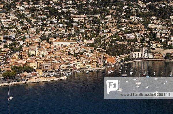 Frankreich Europa Provence - Alpes-Cote d Azur Cote d Azur Alpes-Maritimes