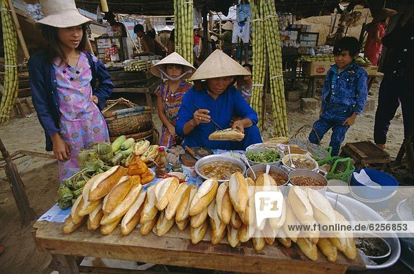 Südostasien  Vietnam  Asien  Nha Trang