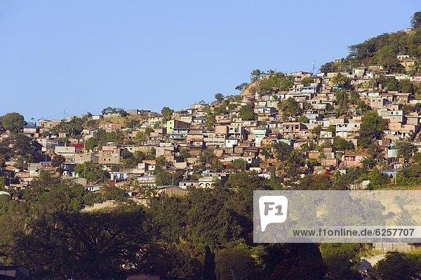 Mittelamerika Honduras