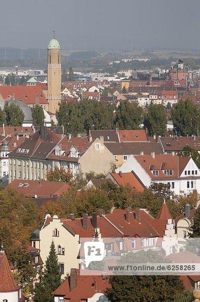 Europa , UNESCO-Welterbe , Bamberg , Bayern , Deutschland