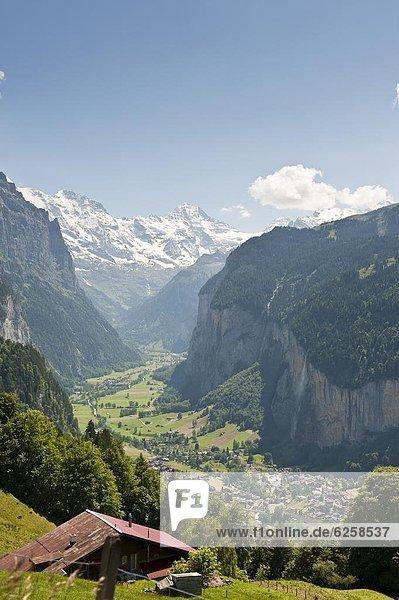 Europa Schweiz