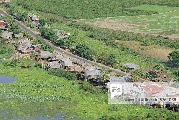 Vietnam Asien Kambodscha Siem Reap