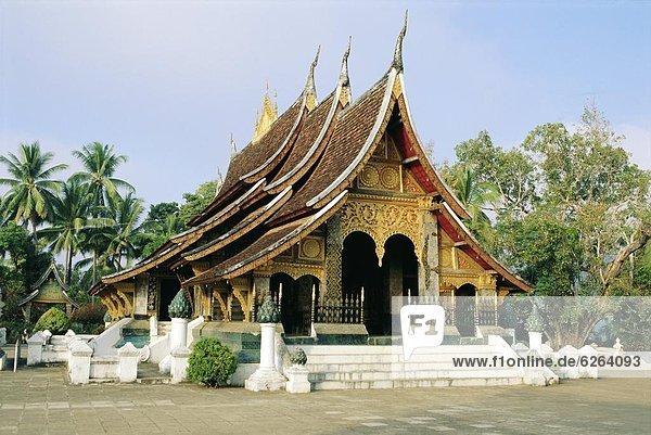 Asien  Laos  Luang Prabang