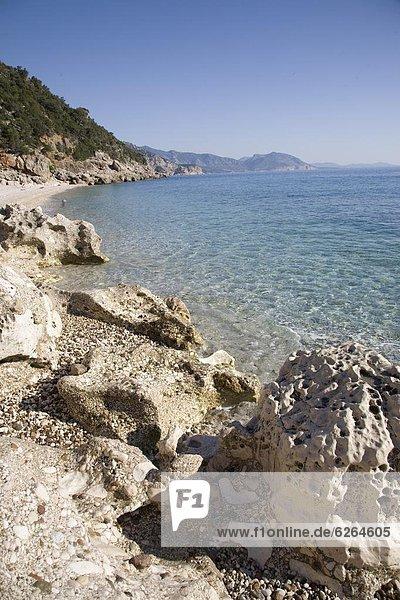 Europa Italien Sardinien