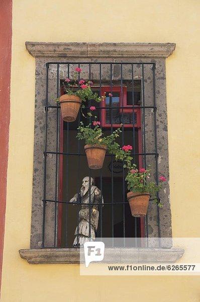 Fenster Nordamerika Mexiko