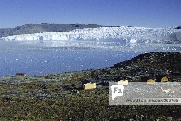 Grönland Westküste