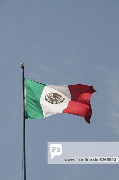 Nordamerika  Mexiko
