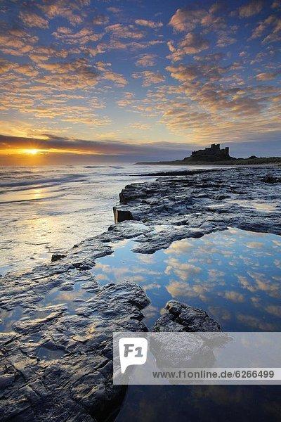 Europa  Großbritannien  England  Northumberland