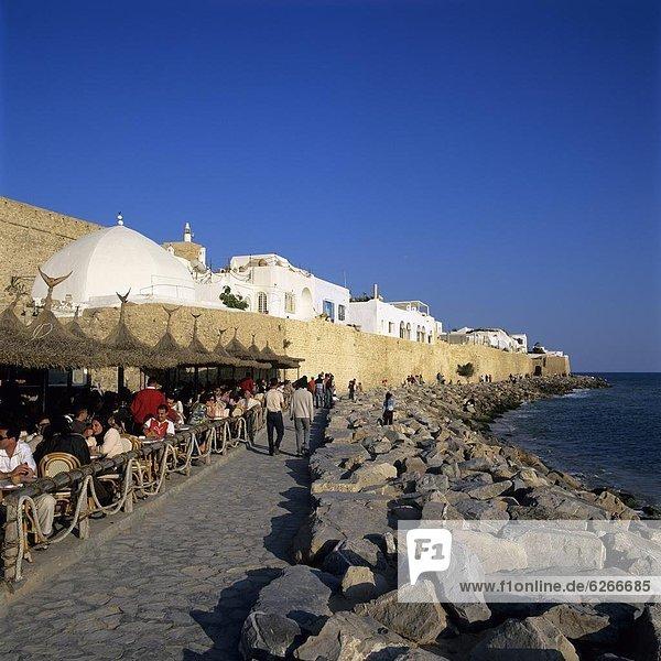 Nordafrika  Afrika  Hammamet  Tunesien