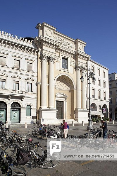 Europa  Emilia-Romangna  Italien  Parma