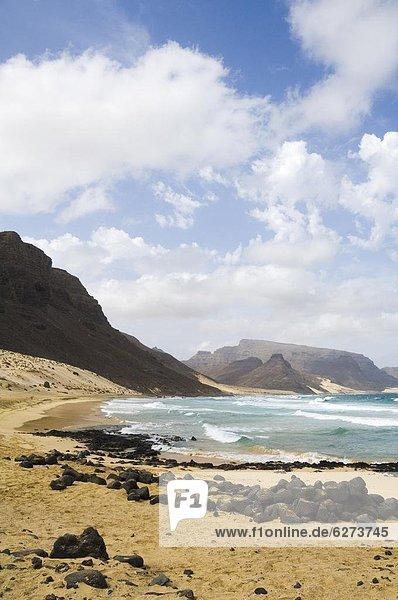 Afrika  Atlantischer Ozean  Atlantik