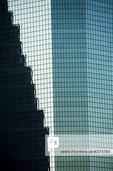 Geschäftsviertel  Lower Manhattan  New York City  New York  Vereinigte Staaten  Nordamerika