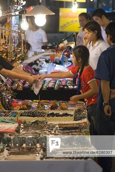 Südostasien  Asien  Chiang Mai  Thailand