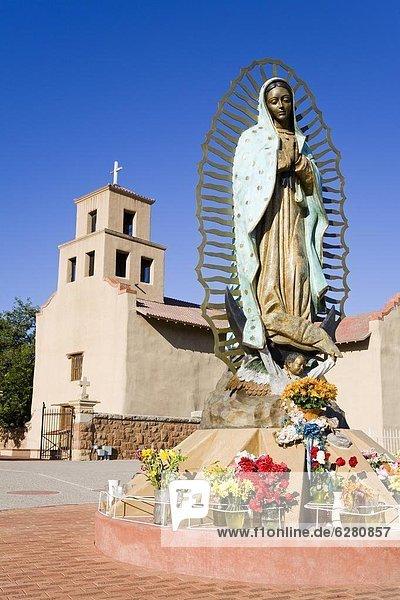 Vereinigte Staaten von Amerika  USA  Nordamerika  New Mexico  Santa Fe