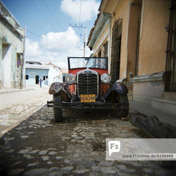 Westindische Inseln  Mittelamerika  Trinidad und Tobago  Kuba