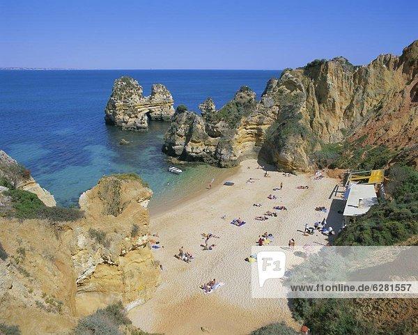 Europa  Algarve  Portugal