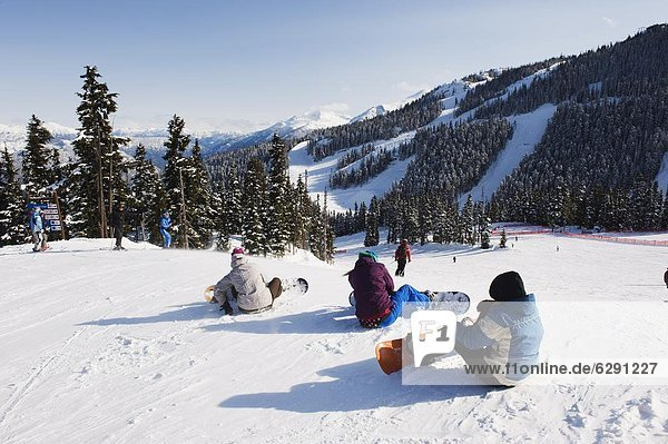 Konzerthaus  Winter  Spiel  Nordamerika  Olympische Spiele  Olympiade  British Columbia  Kanada