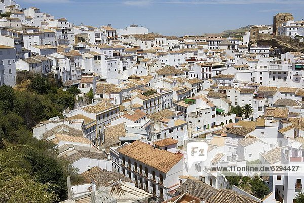 Europa Andalusien Spanien