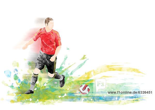 Spielfeld  Sportfeld  Sportfelder  Spiel  Fußball