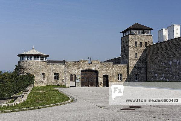 Iakovos Kambanellis erzhlt - KZ-Gedenksttte Mauthausen