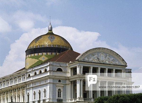 Brasilia Opera House