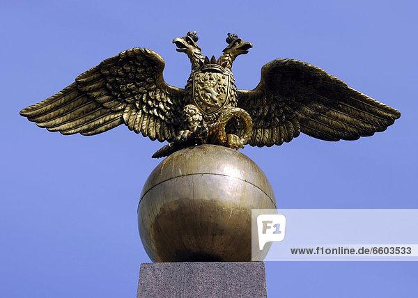 Goldener Adler  Helsinki  Finnland  Europa