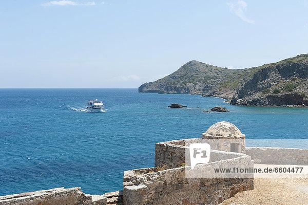 Europa Kreta Griechenland