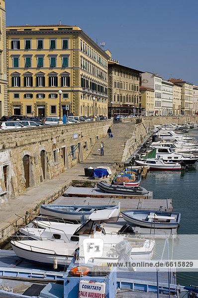 Livorno  Toskana