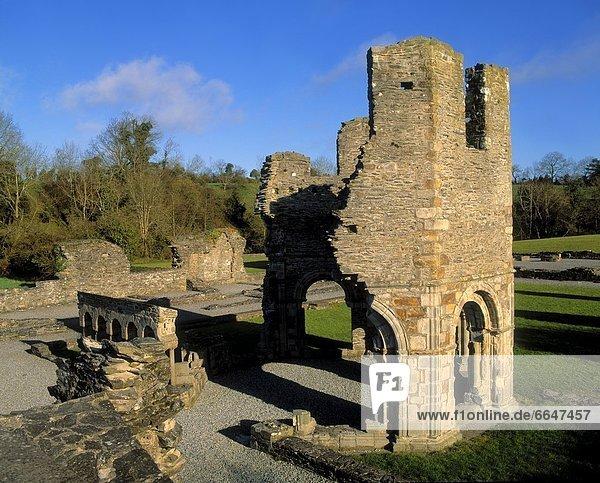 Abtei Irland