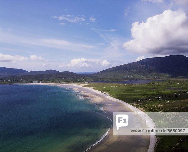 Achill Island  Irland
