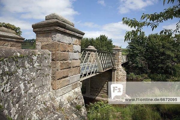 Stein  Brücke  England  Ford  Northumberland