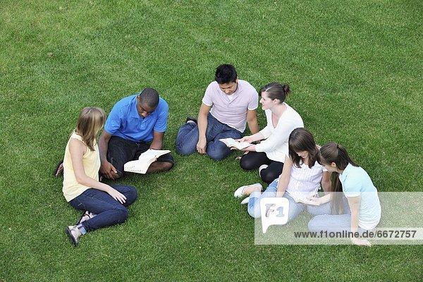 Freundschaft  Bibel  Studium