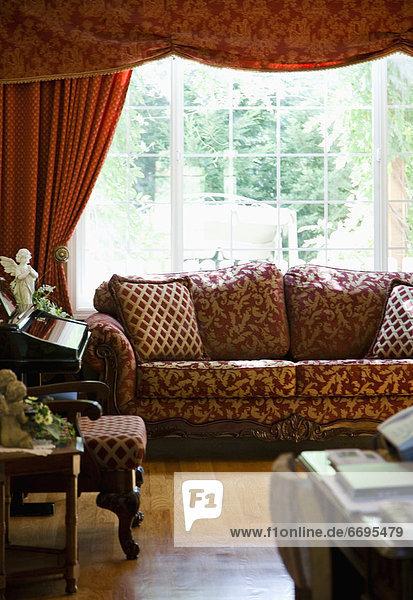 Couch Zimmer Wohnzimmer
