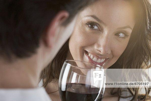 Wein halten