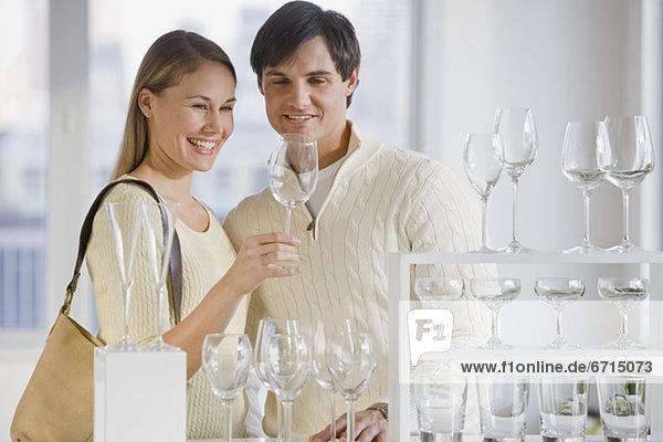 Glas  kaufen
