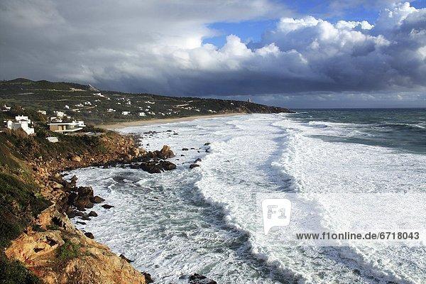 Meerlandschaft Spanien