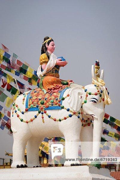 Kathmandu  Hauptstadt  Statue  Nepal  Stupa Kathmandu, Hauptstadt ,Statue ,Nepal ,Stupa