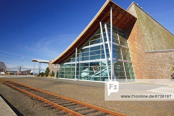 'Columbia River Maritime Museum